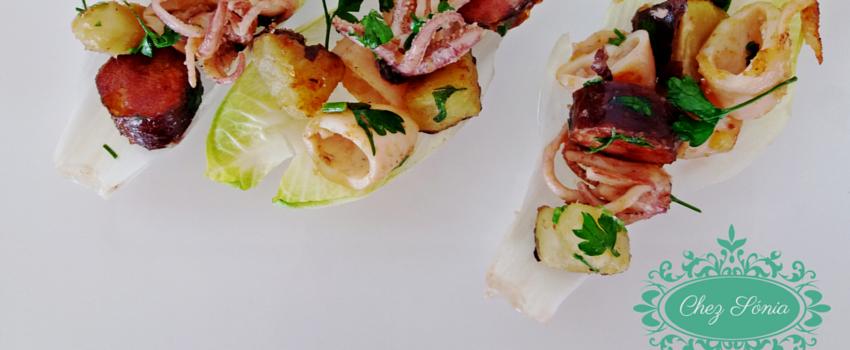"""Chez Sónia inspira-se em """"Arte da Cozinha"""""""