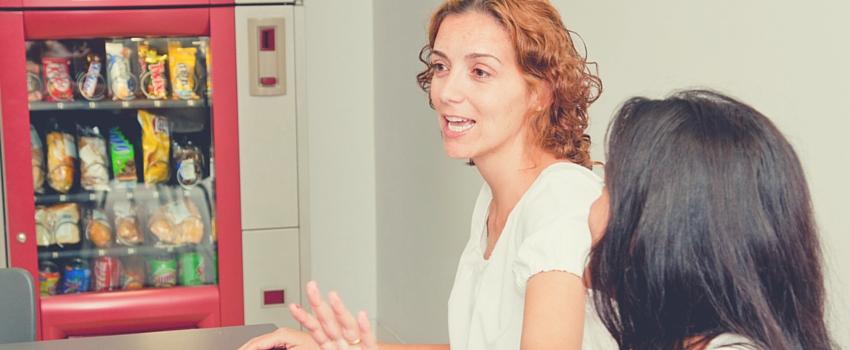 Cristina Ferreira fala-nos da sua experiência em Lisboa