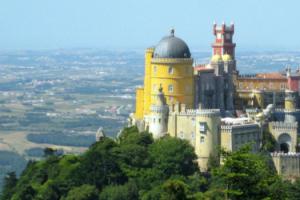 Se morar em Sintra