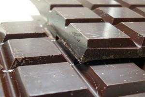 """Chocolate nas sobremesas de """"Arte da Cozinha"""""""