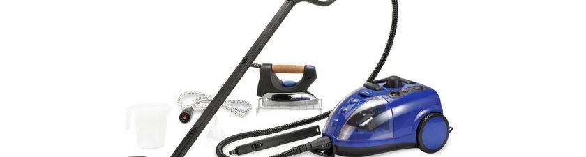 Máquina de Limpeza a Vapor SAMBA