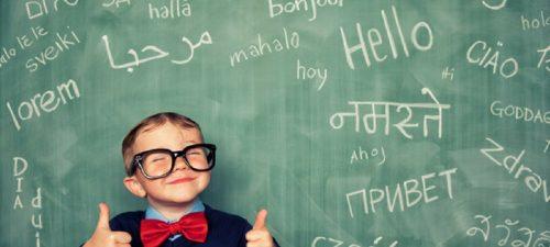 Porque é importante o ensino bilingue?