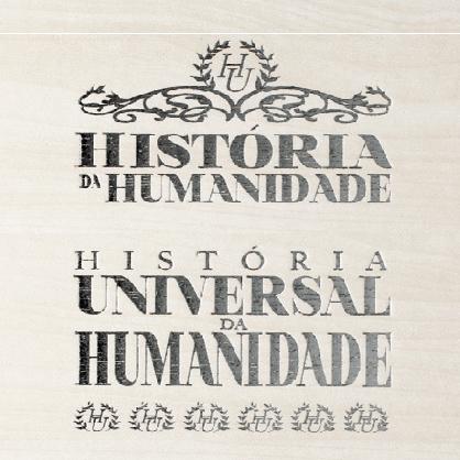 Obra Aupper | História Universal da Humanidade