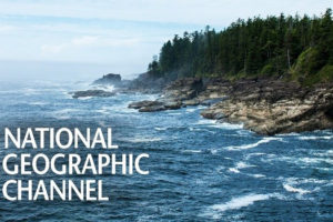 National Geographic: parceiro multimedia da Aupper