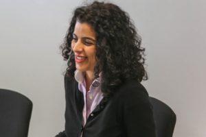 Sónia Paixão: a partir da sede da nossa empresa