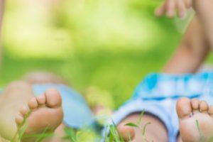 Terapias alternativas em crianças