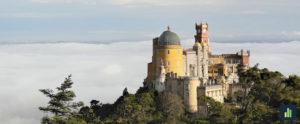 Obra Aupper - Terras de Portugal