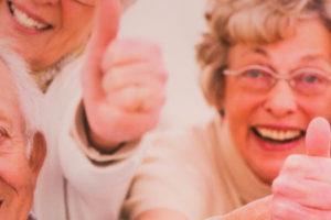 Envelhecimento emocional: porque não é apenas físico