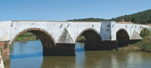 Silves: mais uma escapadinha em Portugal