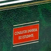 Obra Consultor Universal do Estudante