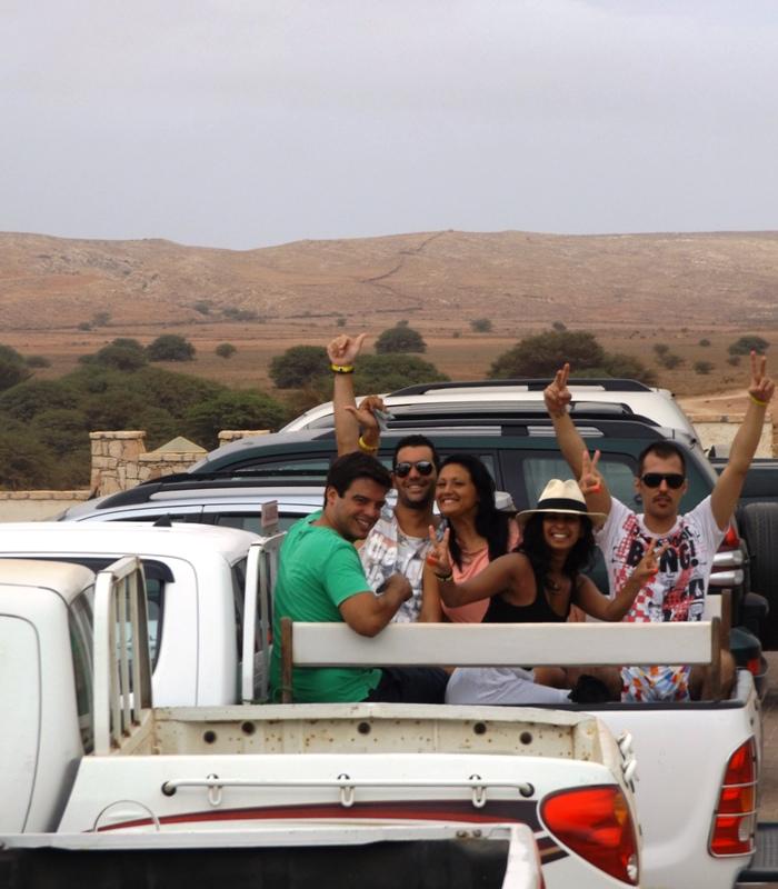 Prémio de motivação? Cabo Verde