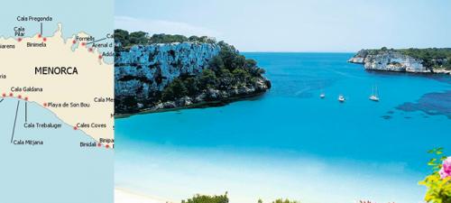 Viagem às Ilhas Baleares!