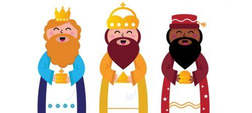 Tradições do Dia dos Reis no Mundo