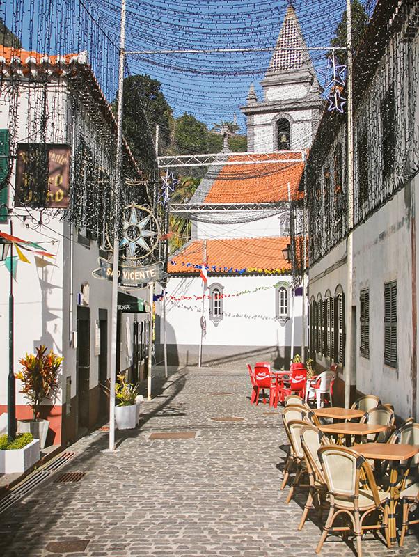 Aupper | Obra Terras de Portugal - Açores e Madeira