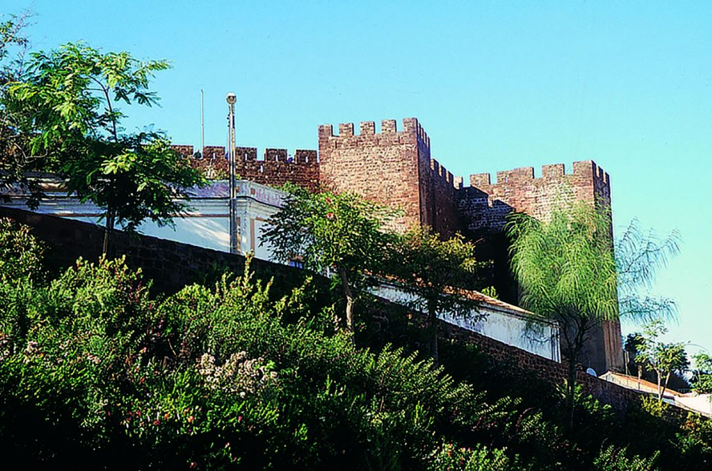 Aupper | Terras de Portugal - Silves
