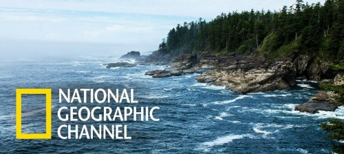 National Geographic: parceiro multimedia da Aupper