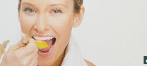 Vida Saudável = Alimentação Saudável