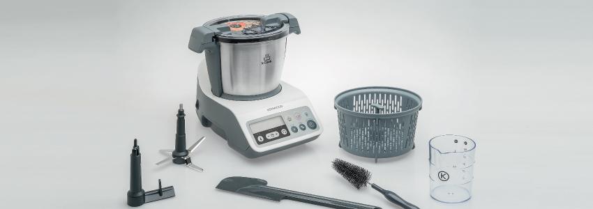Robot de Cozinha K Cook Kenwood