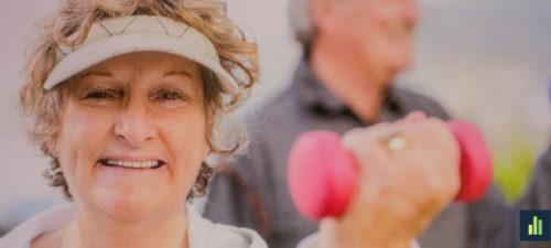 Ginástica para os idosos: dicas úteis!