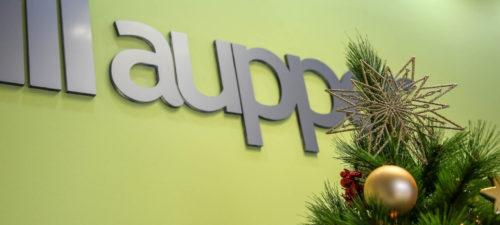Jantar de Natal da Aupper: o reencontro anual