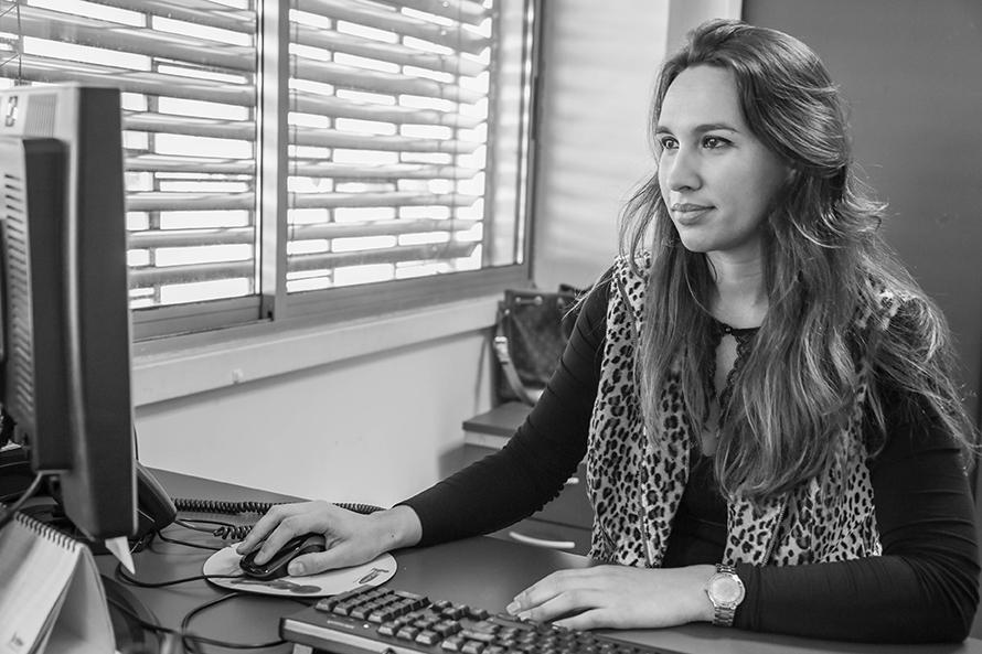 Aupper Emprego | testemunho Tânia Palma