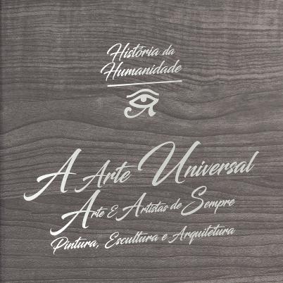Obra Aupper | A Arte Universal