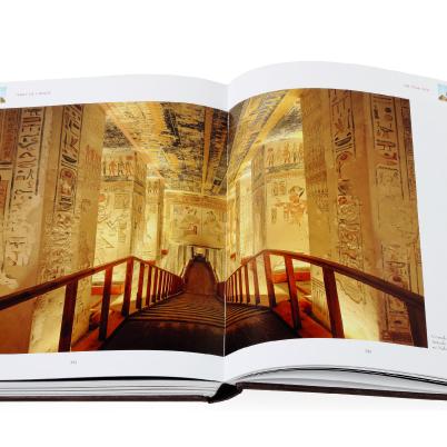 Obra Aupper | Grandes Civilizações