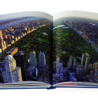 Obra Aupper | Grandes Cidades da Humanidade