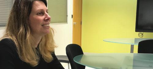 Susana Cardoso: Um percurso transversal na Aupper Lisboa