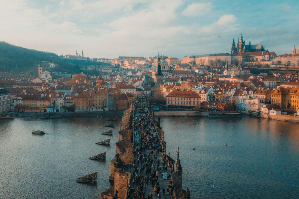Interrail Aupper | Maravilhas da Europa