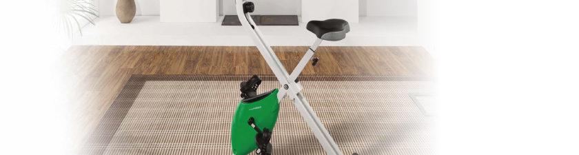 Bicicleta magnética YureHome
