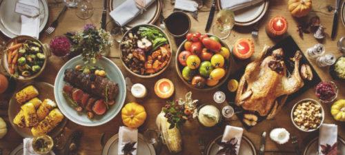 English mood: porque se comemora o Thanksgiving?