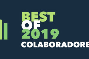 Best of 2019: Colaboradores Aupper