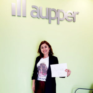 Aupper | Best of 2019 Colaboradores