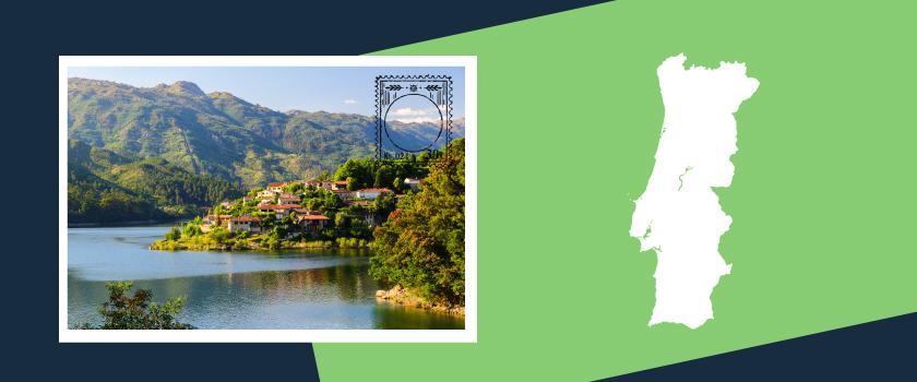 Terras de Portugal: este é o seu roteiro de viagem para 2020!