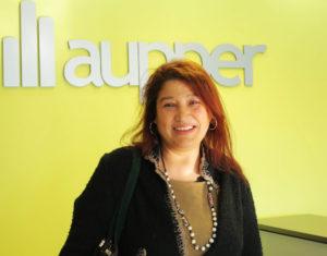 Aupper | Celebramos o Dia Internacional da Mulher com a Filomena